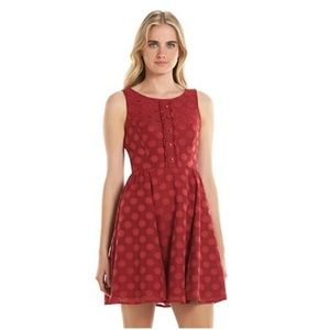 NWT Disney collection minnie mouse dress